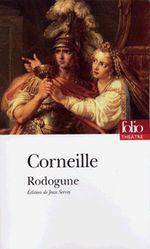 Couverture Rodogune
