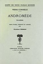 Couverture Andromède