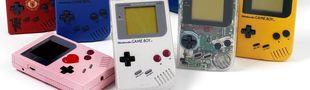 Cover Guide des jeux Game Boy