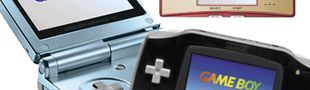 Cover Guide des jeux Game Boy Advance