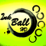 Jaquette Ink Ball HD