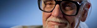 Cover Les meilleurs films de George A. Romero