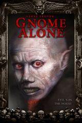 Affiche Gnome Alone