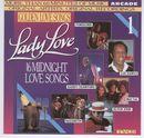 Pochette Golden Love Songs, Volume 1