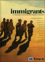 Couverture Immigrants