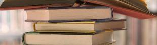 Cover Livres attendant sagement dans ma bibliothèque d'être lu un jour ^^