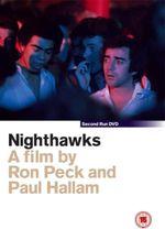 Affiche Nighthawks