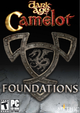 Jaquette Dark Age of Camelot : Foundations