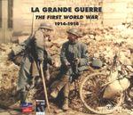Pochette La Grande Guerre 1914-1918