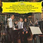 Pochette Klavierkonzert Nr. 27 / Konzert für zwei Klaviere Es-dur
