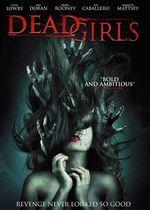 Affiche Dead Girls