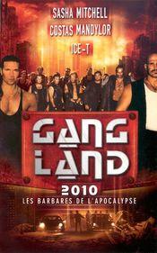 Affiche Gangland 2010