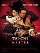 Affiche Tai-Chi Master