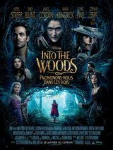 Affiche Into the Woods - Promenons-nous dans les bois