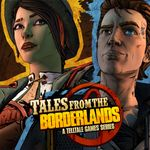 Jaquette Tales from the Borderlands : Episode 1 -  Zero Sum