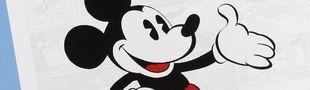 Couverture La Grande Histoire du Journal de Mickey (De 1934 à Nos Jours)