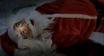 Affiche La Mort du Père Noël
