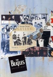 Affiche The Beatles : Anthology