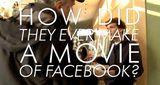 Affiche Comment ont-ils pu faire un film sur Facebook ?