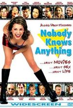 Affiche Nobody Knows Anything !