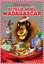 Affiche Joyeux Noël Madagascar