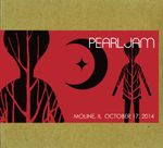 Pochette 2014-10-17: iWireless Center, Moline, IL, USA (Live)