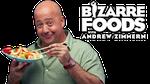 Affiche Bizarre Foods