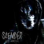 Pochette Slender: The Arrival Soundtrack (OST)