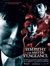 Affiche Sympathy for Mr. Vengeance