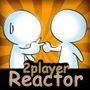 Jaquette 2 Player Reactor