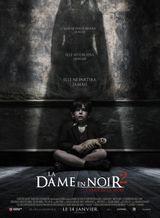 Affiche La Dame en Noir 2 : L'Ange de la Mort