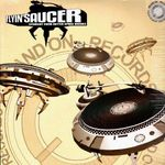 Pochette Flyin' Saucer: Straight From Outter Space Breaks