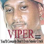 Pochette You'll Cowards Don't Even Smoke Crack