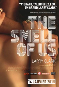 Affiche The Smell of Us