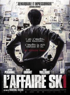 Affiche L'Affaire SK1