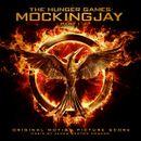 Pochette The Hunger Games: Mockingjay, Part 1: Original Motion Picture Score (OST)