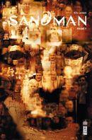 Couverture Sandman : L'Intégrale, tome 5