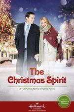 Affiche A la recherche de l'esprit de Noël