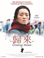 Affiche Coming Home