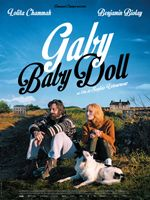 Affiche Gaby Baby Doll