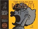 Couverture The Complete Peanuts 1971 to 1972