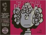 Couverture The Complete Peanuts 1975 to 1976