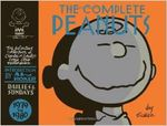 Couverture The Complete Peanuts 1979 to 1980