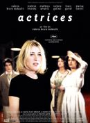 Affiche Actrices