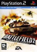 Jaquette Battlefield 2 : Modern Combat
