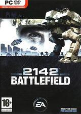 Jaquette Battlefield 2142