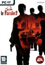 Jaquette Le Parrain 2