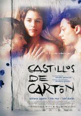 Affiche Castillos de cartón