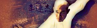 Cover Les meilleurs films avec Jet Li