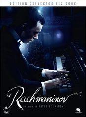 Affiche Rachmaninov